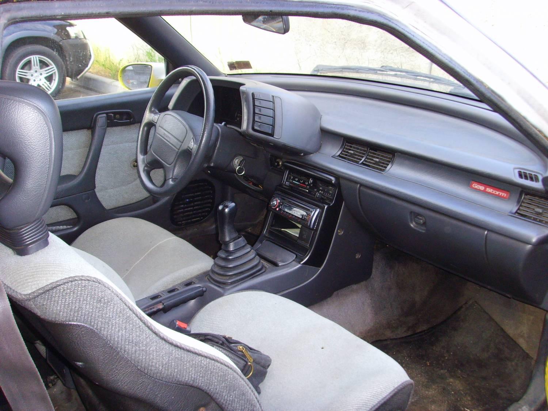 Opel tigra по запчастям